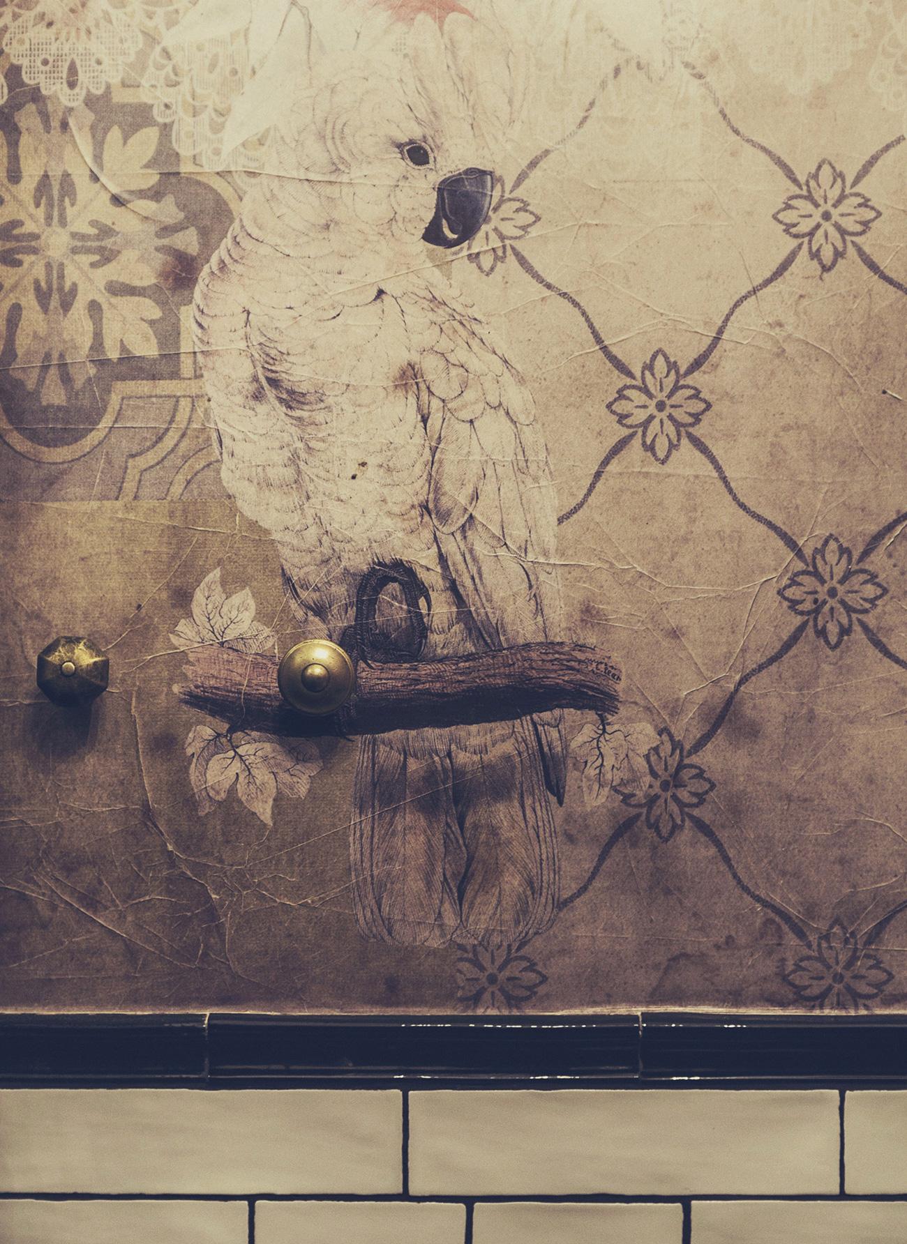 Detalle de los baños en el proyecto de interiorismo de N5.