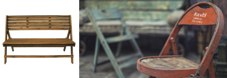 Como elegir los mejores muebles de exterior for Muebles de tailandia