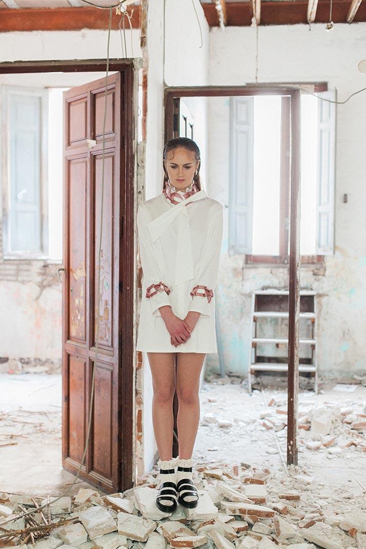 Noticias. Francisco Segarra colabora con el mundo de la moda.