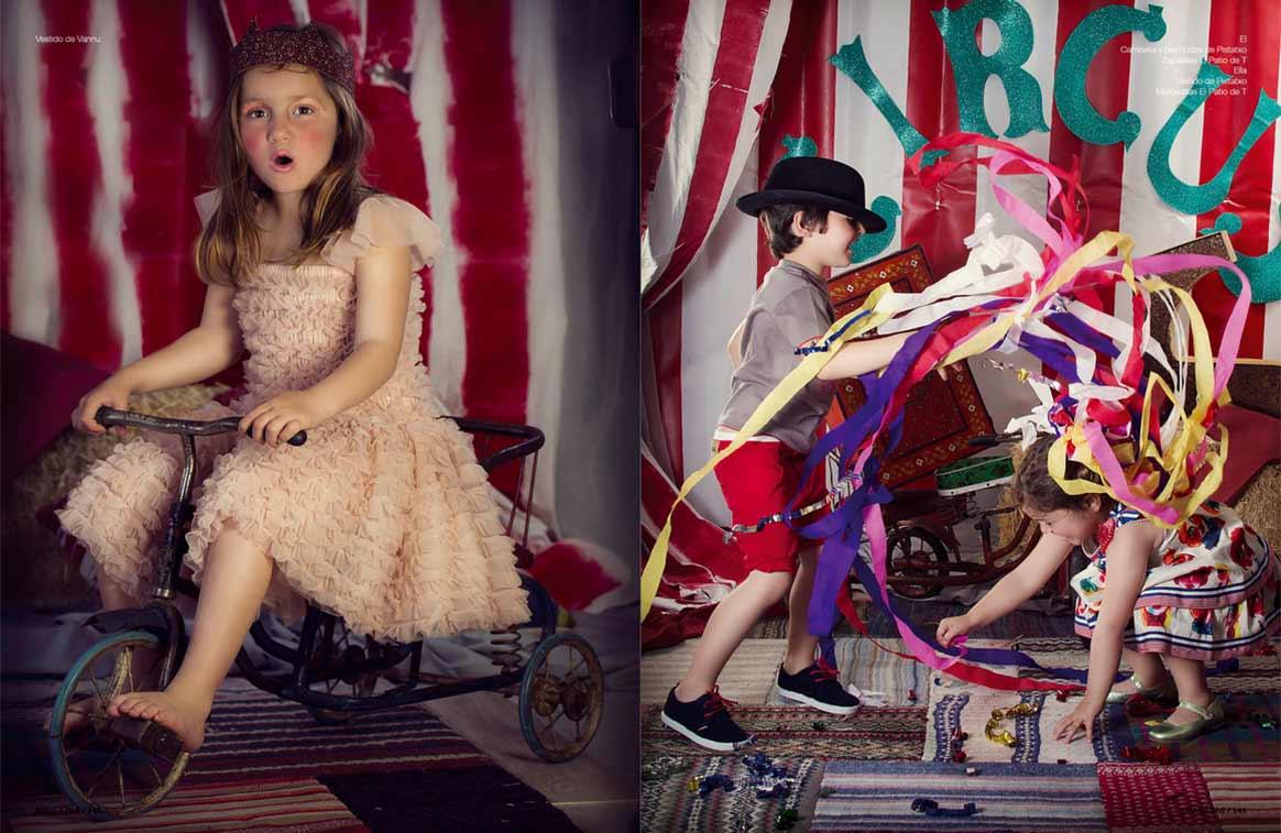 "Imagenes de ""Circus"""