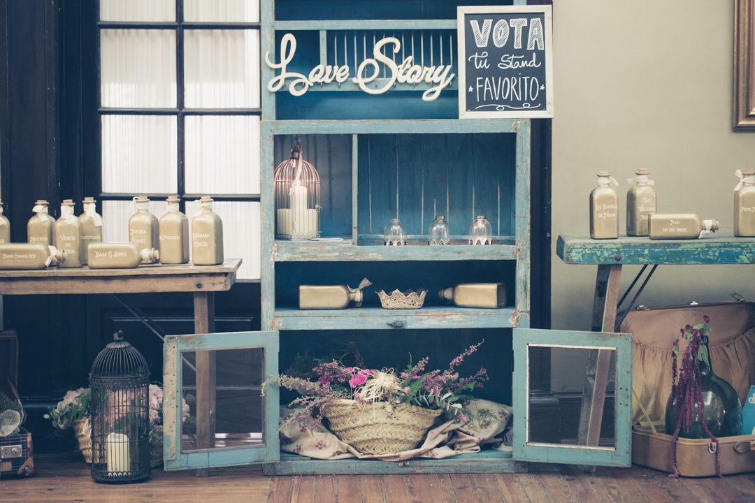 antiguedades-decoracion-Vintage-Wedding-Fair