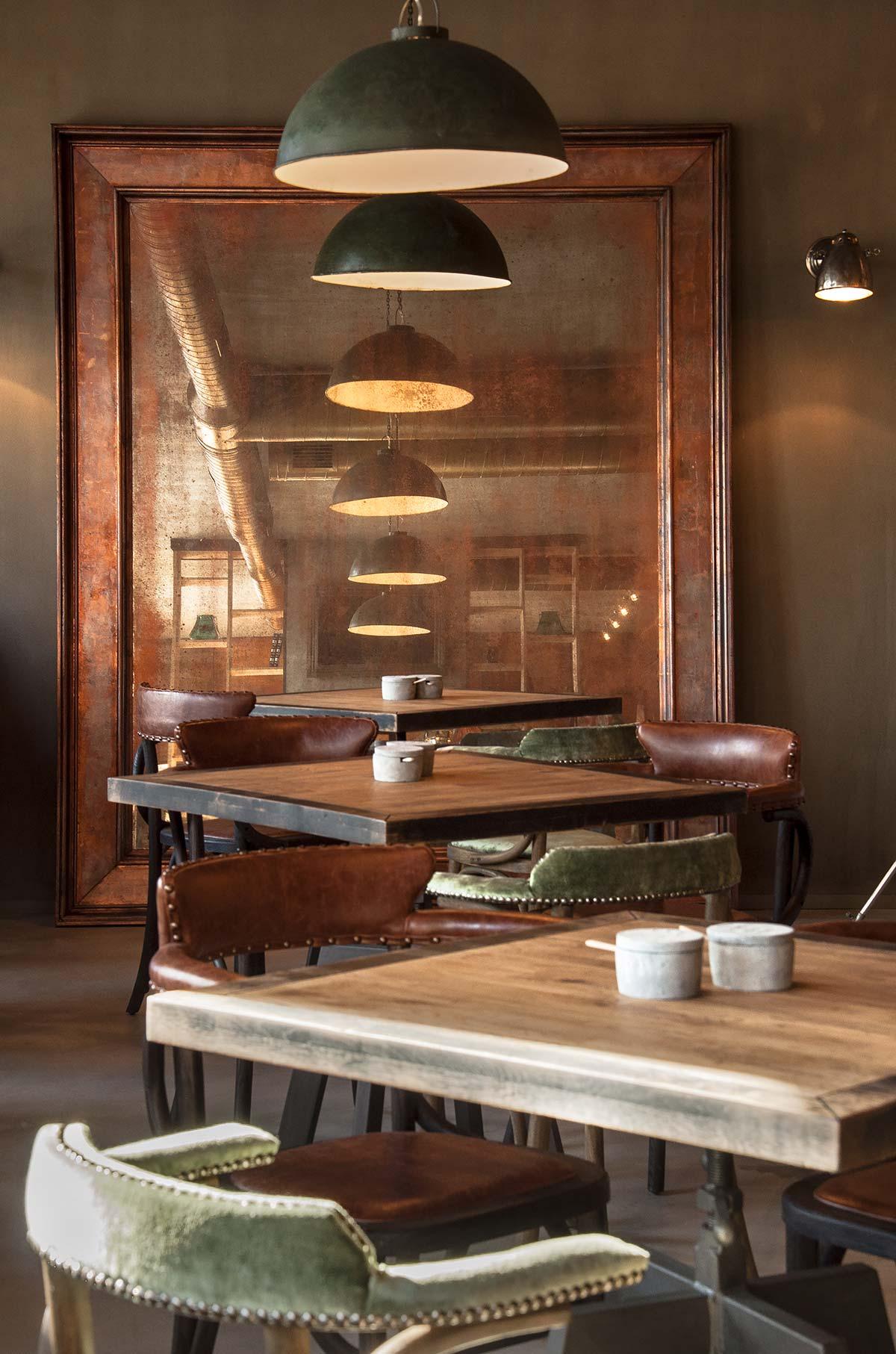 Proyectos De Interiorismo Profesional # Muebles Pub Irlandes