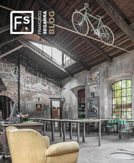 Profesionales | Muebles vintage, mobiliario retro e industrial