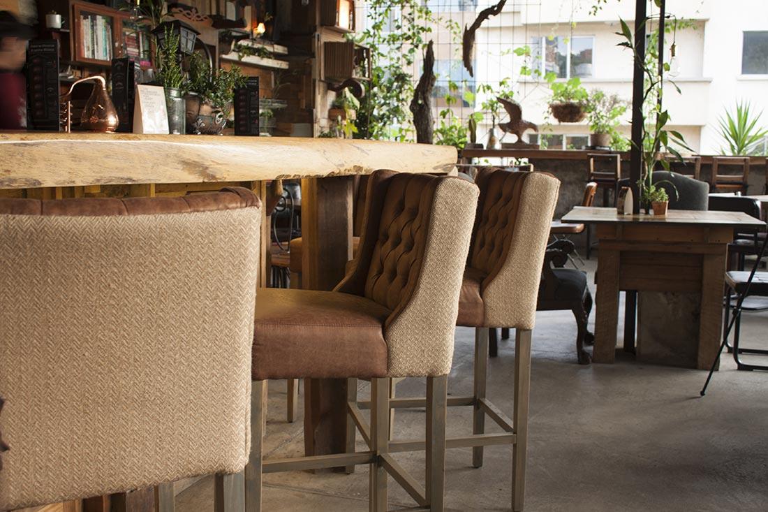 Muebles hosteleria obtenga ideas dise o de muebles para for Mueble zapatero colombia