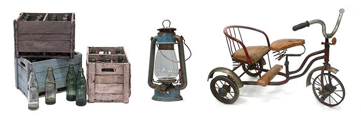 Antig edades piezas de almoneda y muebles usados online for Vintage muebles y objetos