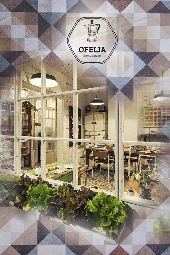 Muebles Francisco Segarra para el diseño de espacios.