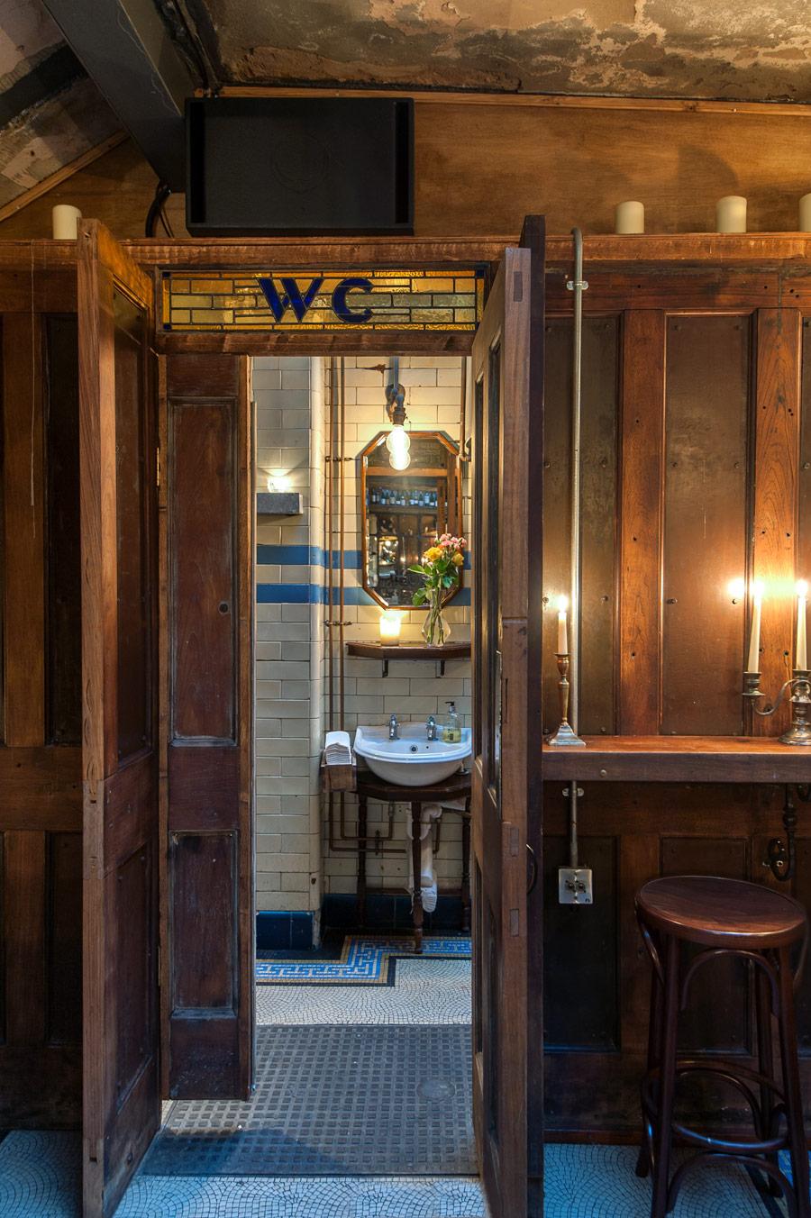 Los mejores interiorismo para restaurantes.