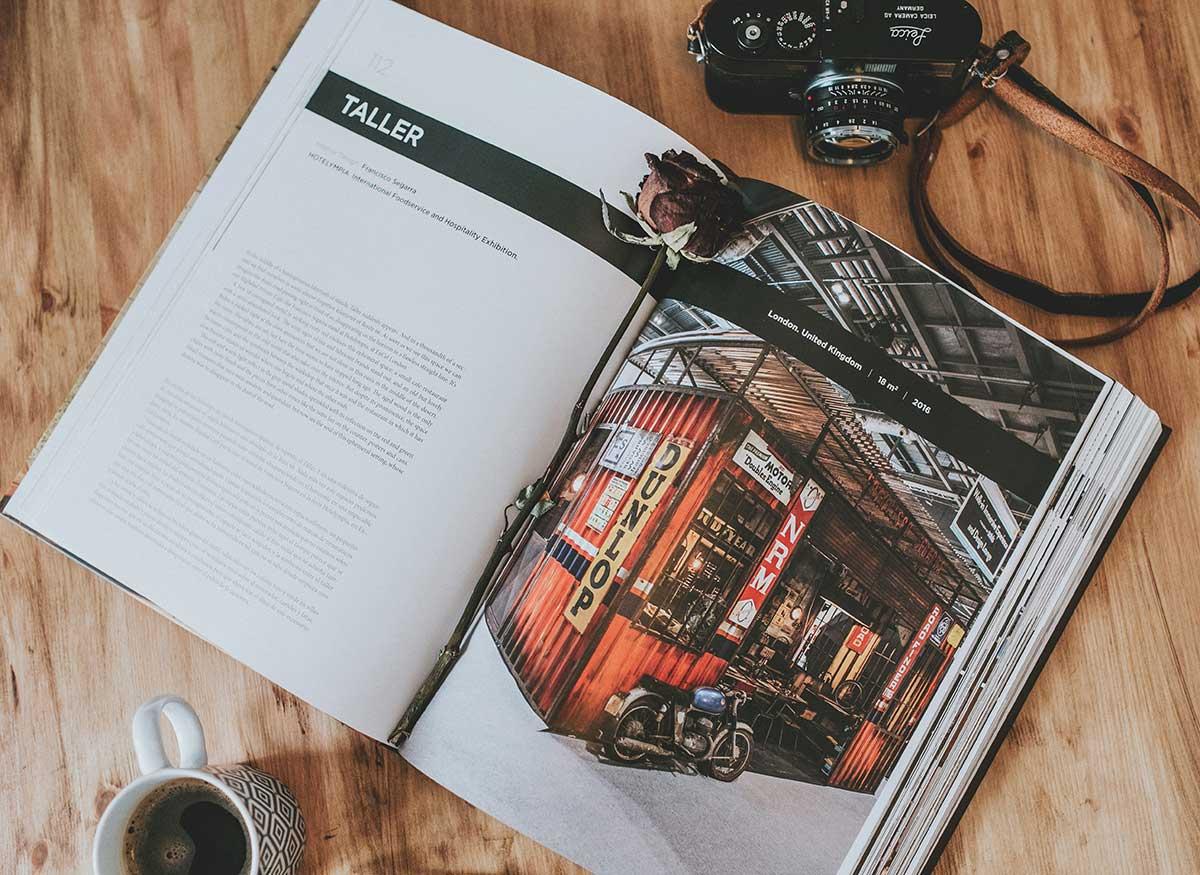 Libros de decoración vintage. New Furniture & Interior Design Vintage. Francisco Segarra.