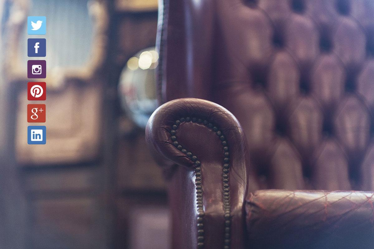 Interiorismo, tendencias, inspiración, primicias... Síguenos y comparte nuestra pasión por el vintage.
