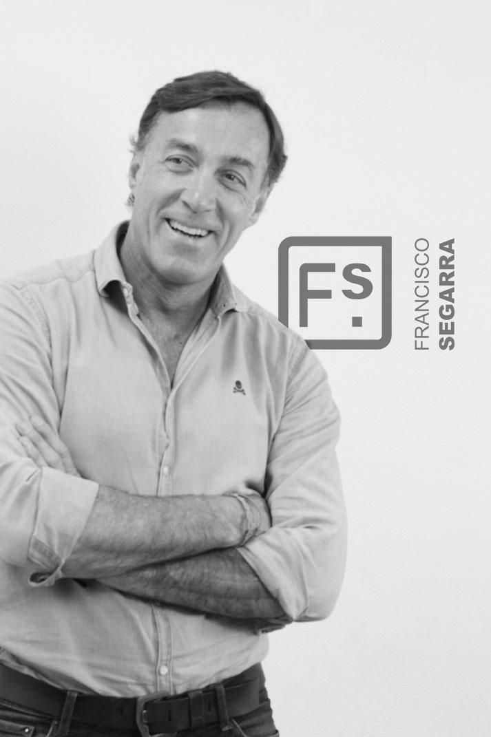 Mobiliario comercial Francisco Segarra.