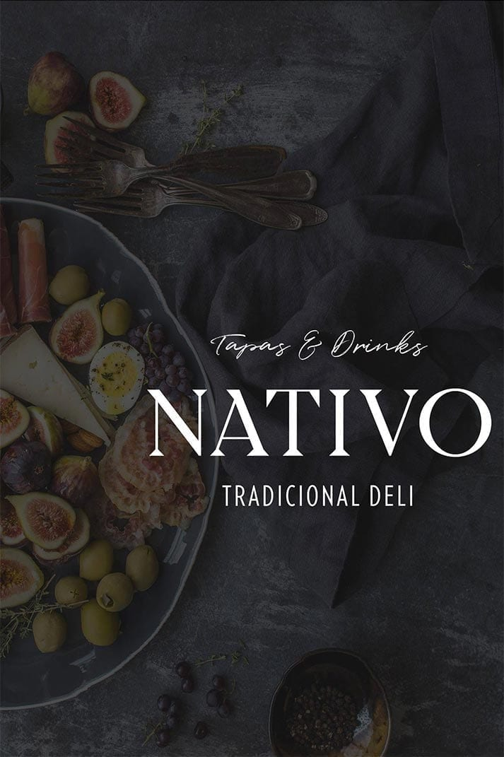 Tradición actualizada. Nativo. Una reforma integral con el sello distintivo de Francisco Segarra.