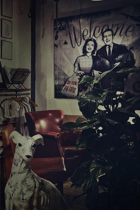 ¡Reinventemos el concepto de sala de espera! Sorprendentes, utópicas, memorables...