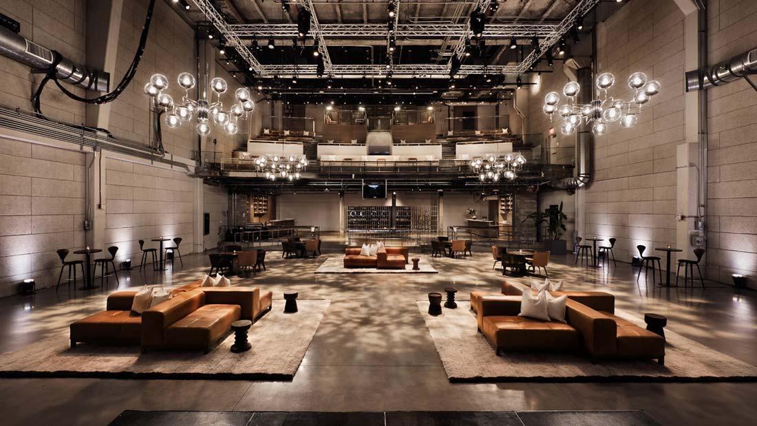 Ideas de diseño para espacios de trabajo.