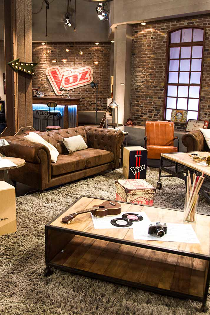 Logros de la firma de muebles Francisco Segarra en 2017.