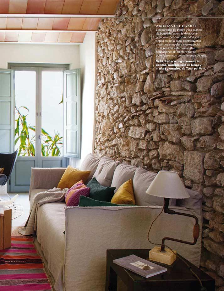 FS Nijar. La estrella de los pavimentos de tipo hidráulico en interiorismo residencial.