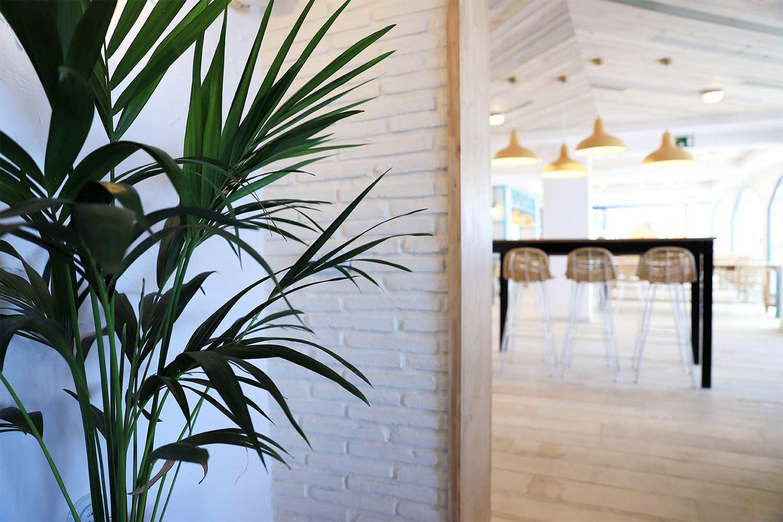 Proyectos De Interiorismo Hosteler U00eda    Estilo Mediterr U00e1neo