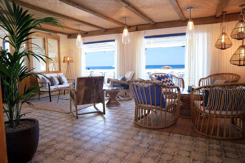 ¡El estilo mediterráneo llega a la hostelería!