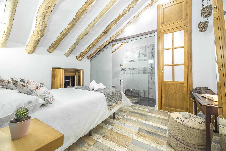 Lo nuevo en diseño de habitaciones para hotes y casas rurales.