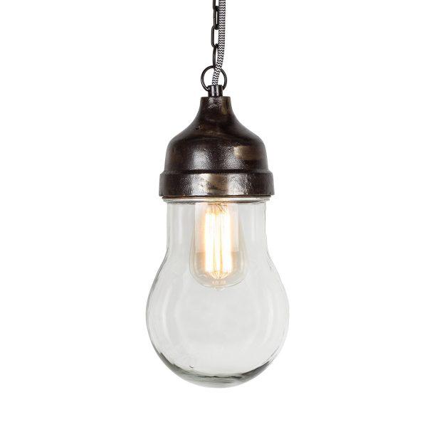 """Lámparas originales modelo """"Ornela""""."""