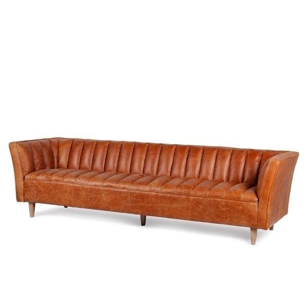 Sofá para sala de espera modelo Anturio.
