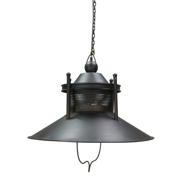 CALGARY. Lámparas colgante de diseño industrial.