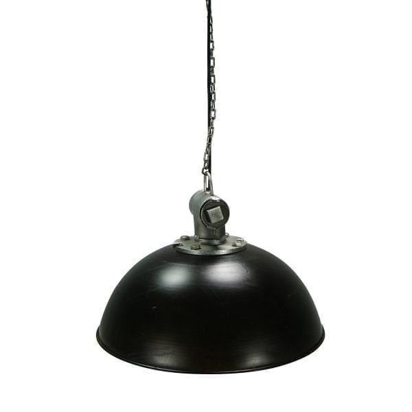 Lámparas de techo de estilo industrial Toronto.