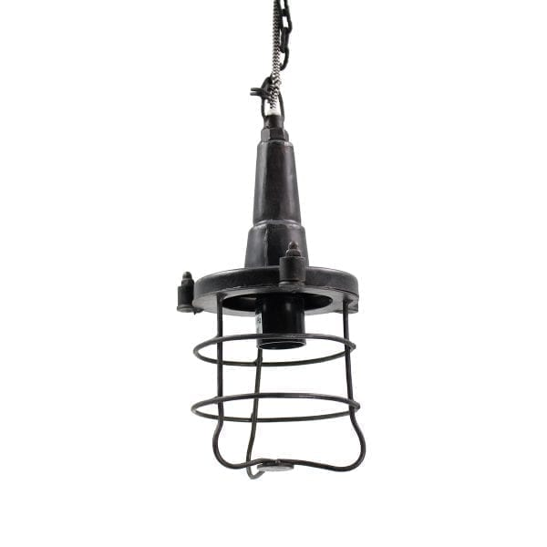 Lámparas de techo de estilo taller modelo ARONA.