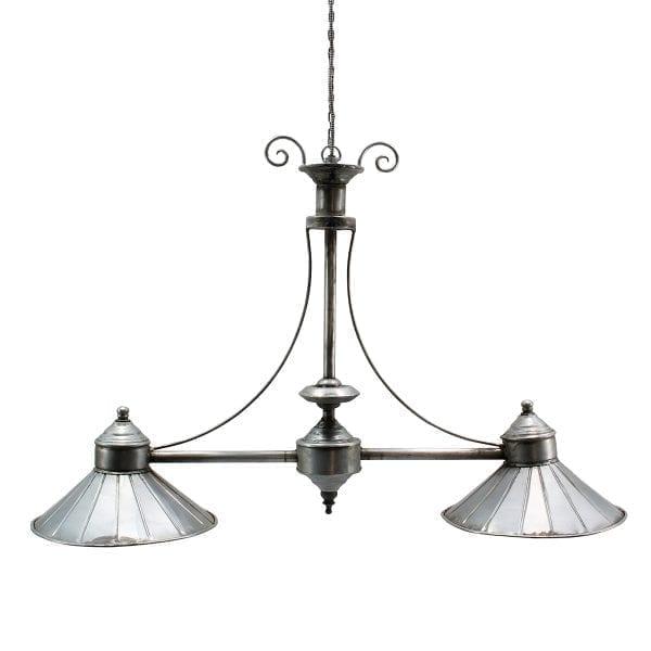 Lámparas de techo años 60 modelo Italian.