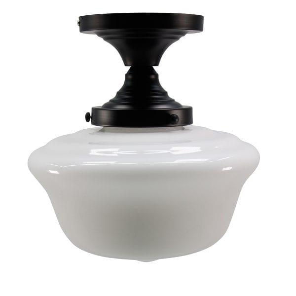 Lampe de plafond pour bar.