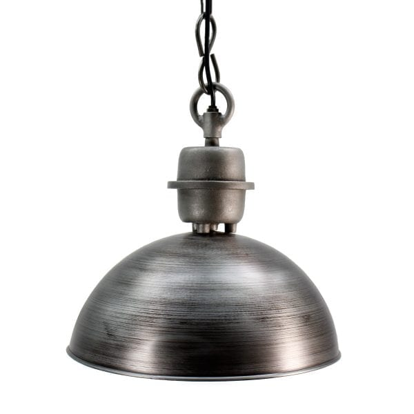 Lampes industrielles pour bureaux professionnels.