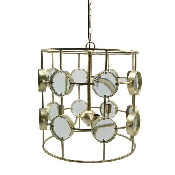 Lampes gladys retro et design pour espaces professionnels