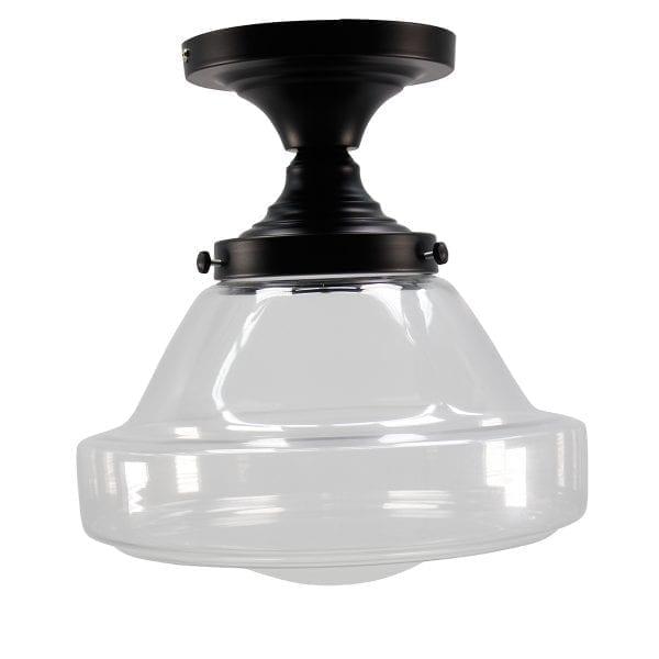 Luminarias de aplique para techo.