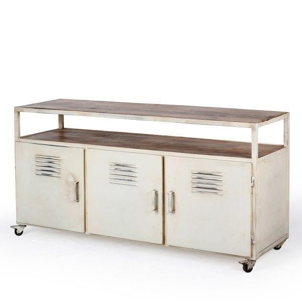 Mueble para el servicio de almacenaje.