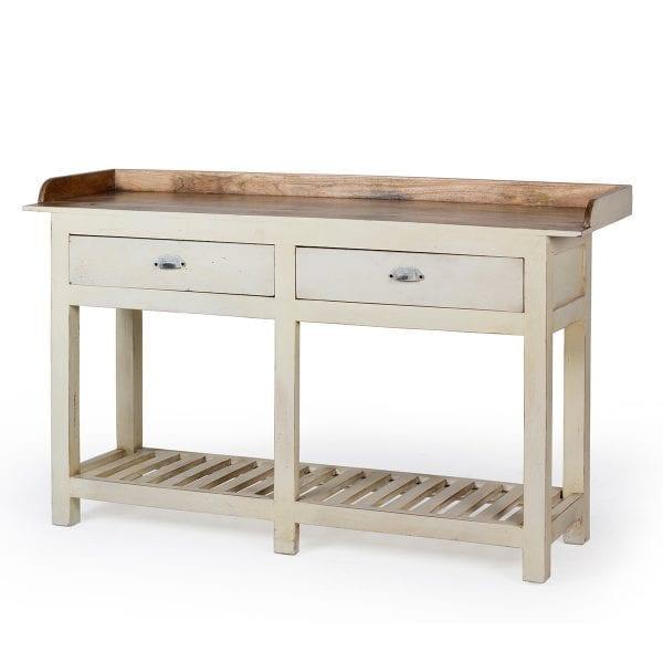 Opal. Muebles para equipamiento comercial.
