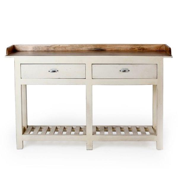 Opal. La colección de muebles para tu comercio.