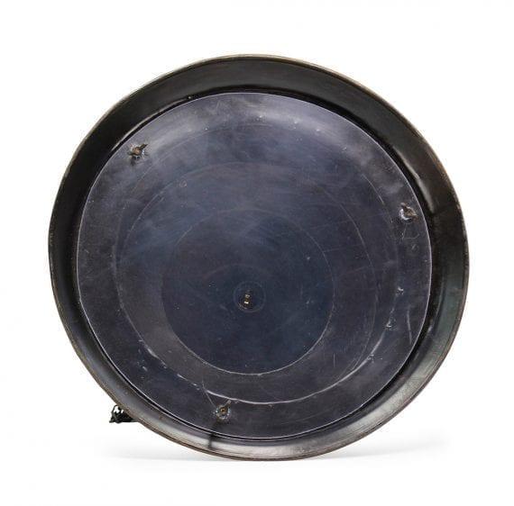 Detalle de las lámparas de la firma Francisco Segarra.