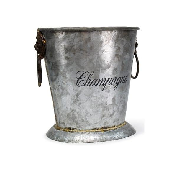 Nueva colección de champañeras.