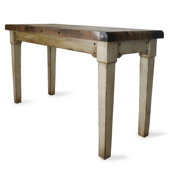 Mesas altas de bar modelo Tenere.