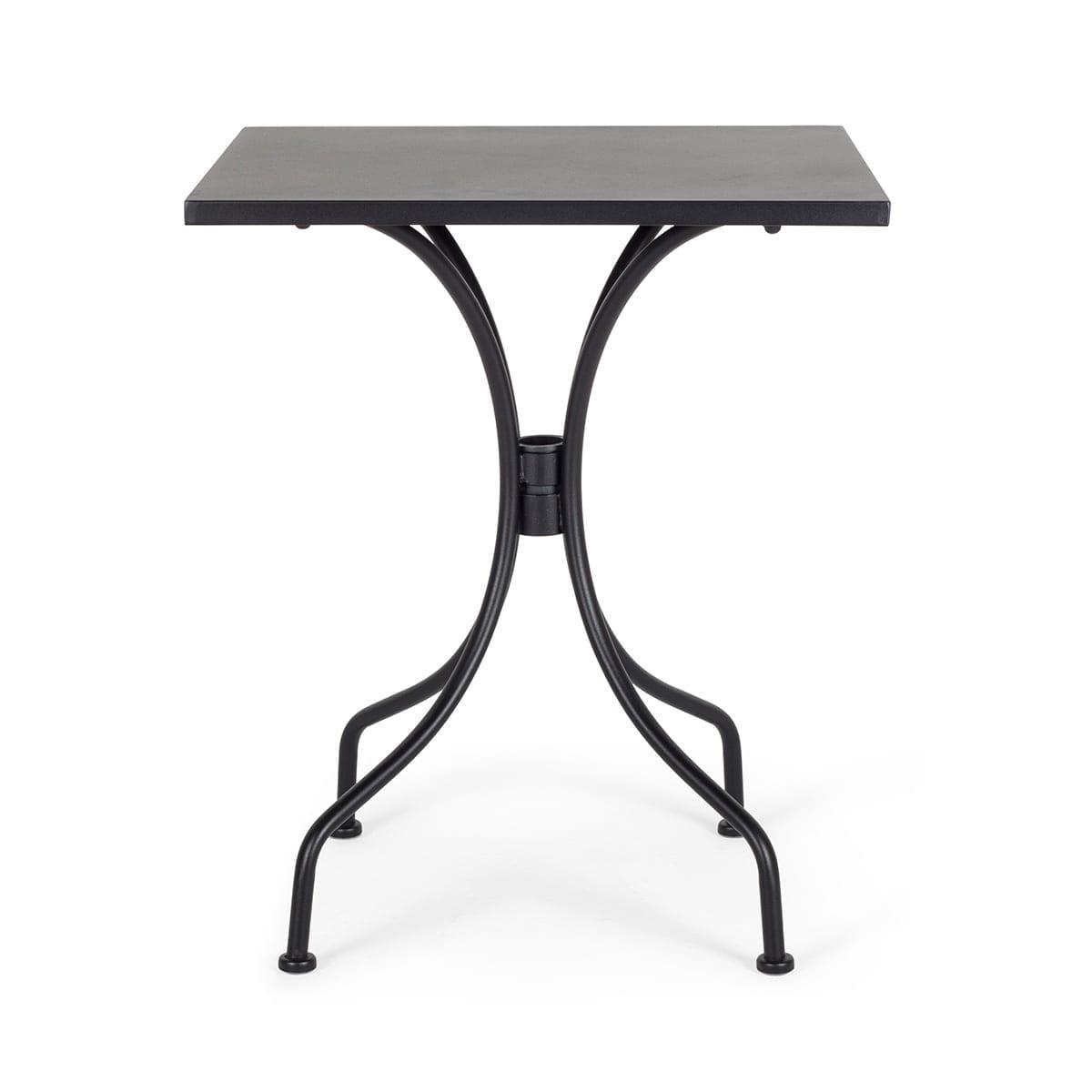 Mesas originales para cafetería.
