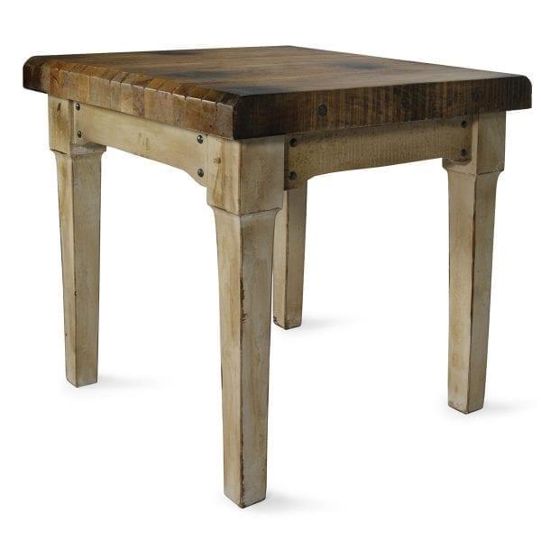 Mesas para bar modelo Tenere Francisco Segarra.