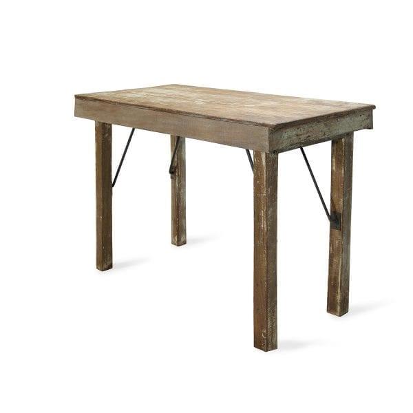 Mobilairio para tiendas. Mesas plegables.