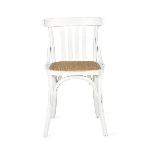 Silla thonet, un clásico en diseño de sillas.