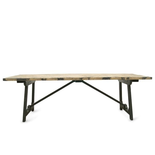 Tables modernes en bois cracovia.