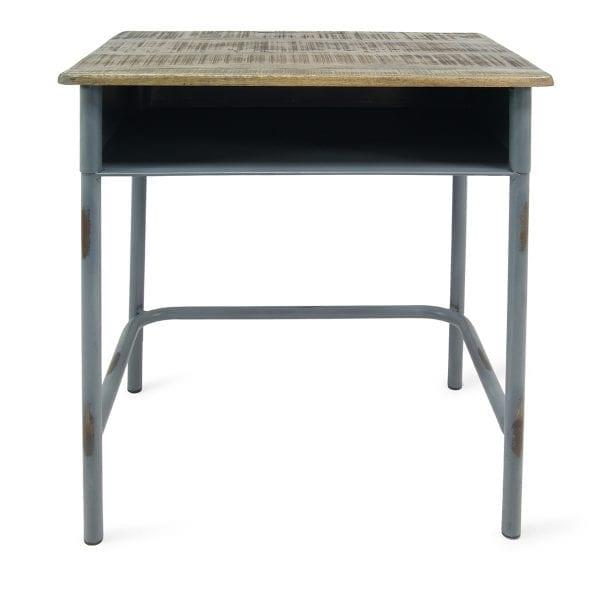 Table de style école mobilier professionnel Carioca.