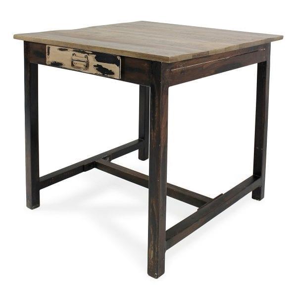 Tables pour bars et restaurants.