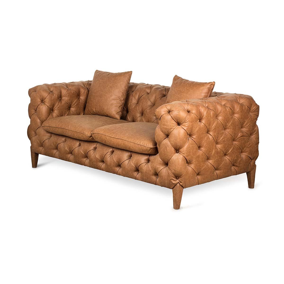 Photo De Canape Moderne canapé chest. pour l'amenagement d'hôtels ou de bars.