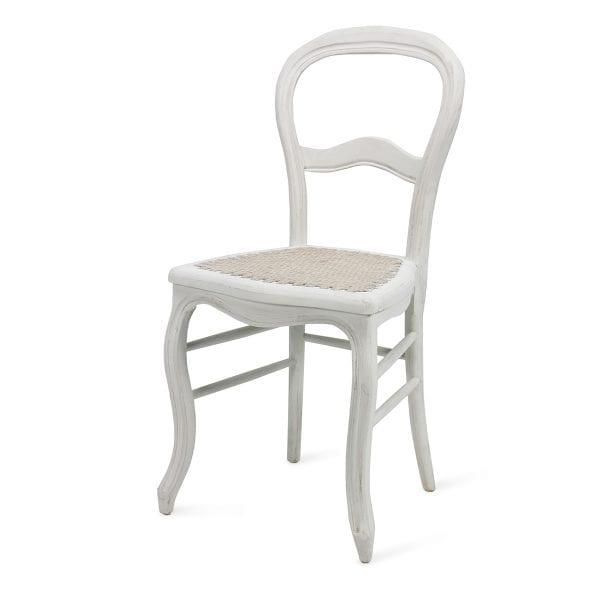 Chaise de restaurant et bar modèle Dana.