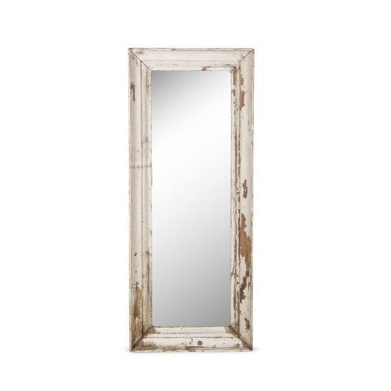 Espejo antiguo para tienda o comercios.