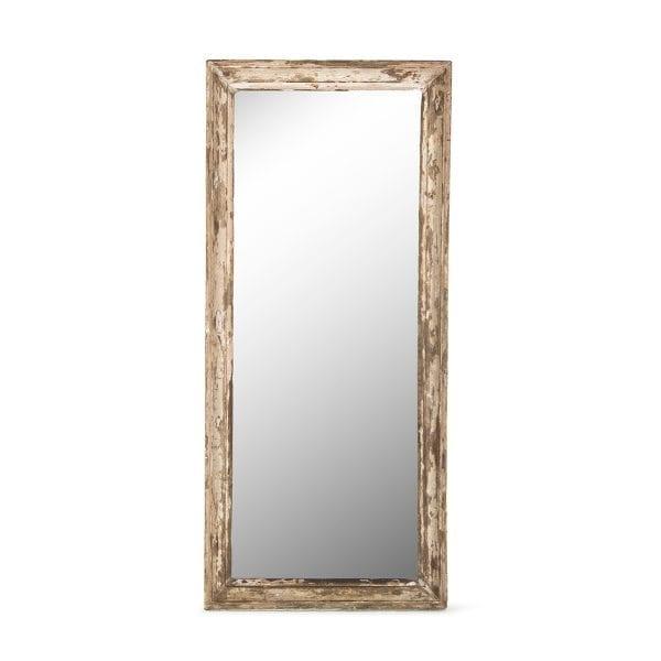 Espejos grandes para decoración de pared.