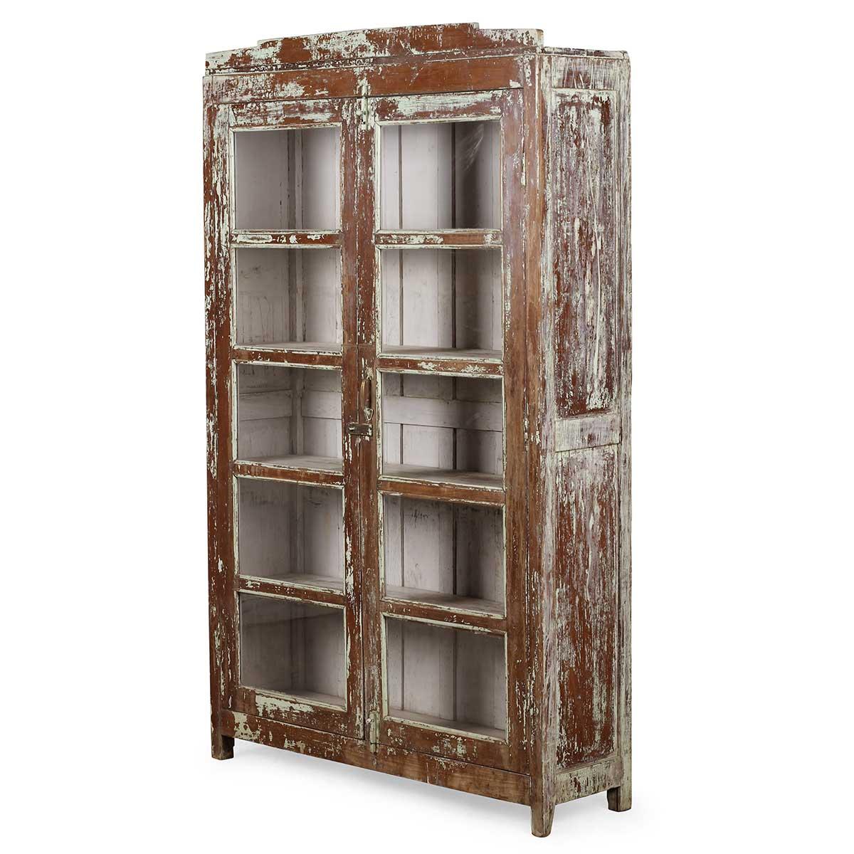Rangement Pour Le Bois meuble industriel pour l'hôtellerie et la restauration.